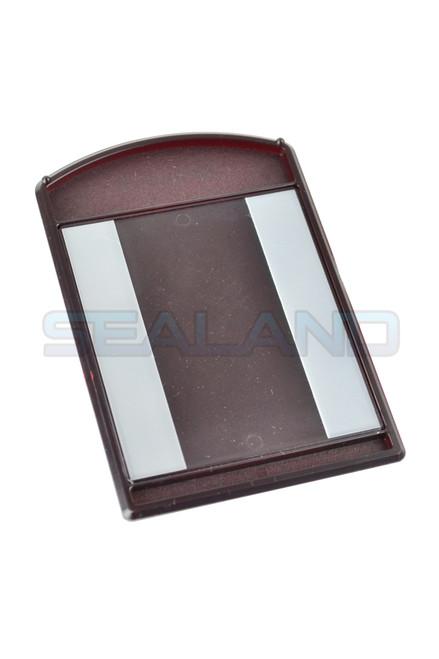 Topcon Red Beam Short Pipe Laser Target TP-LXA