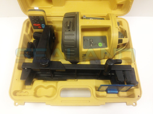 Topcon RL-VH4G Green Beam Interior Laser - Reconditioned