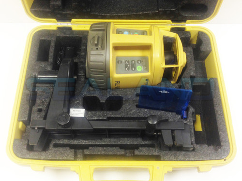 Topcon RL-VH3G Green Beam Interior Laser - Reconditioned