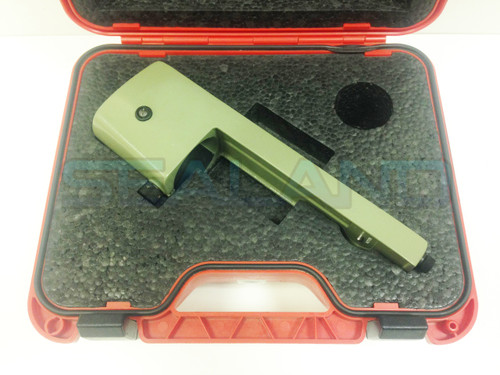 Leica GPM3 Parallel Plate Micrometer - Reconditioned