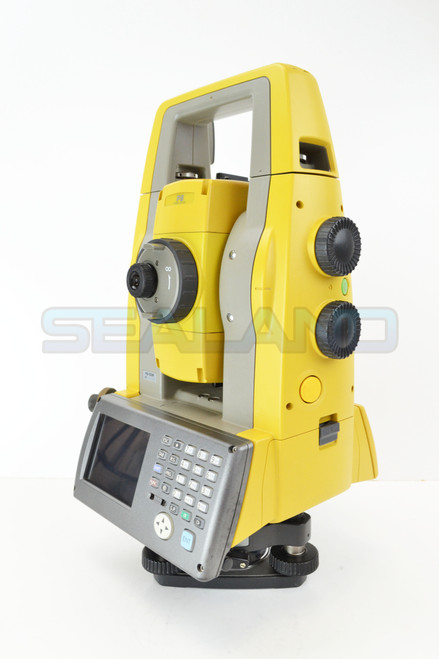 "Topcon PS-103 3"" Robotic Total Station Reconditioned"
