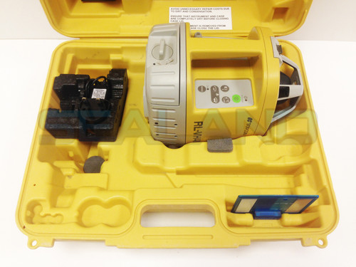 Topcon RL-VH4G2 Green Beam Interior Laser - Reconditioned