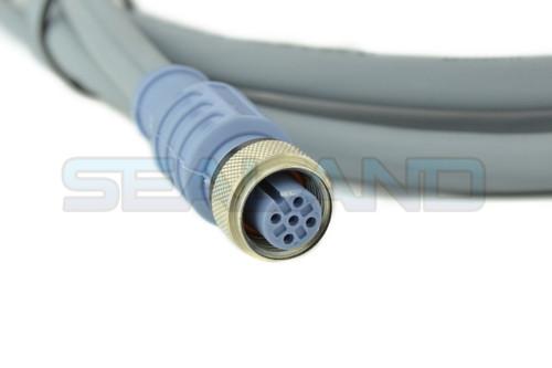 Topcon Excavator Tilt Sensor Cable 1m
