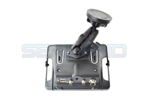 iDig Control Box Cradle