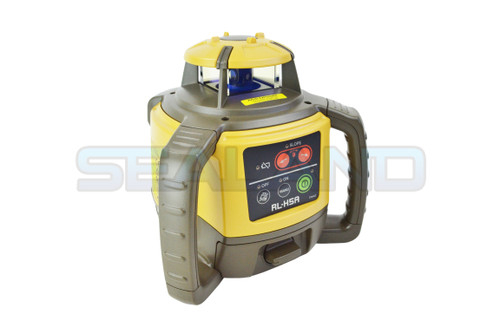 Topcon RL-H5A Rotating Laser Level