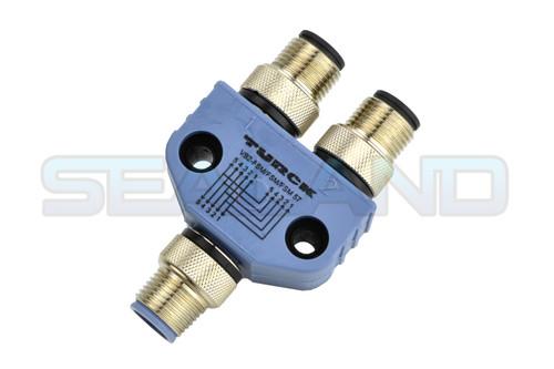 Topcon Sensor Cable Y Connector