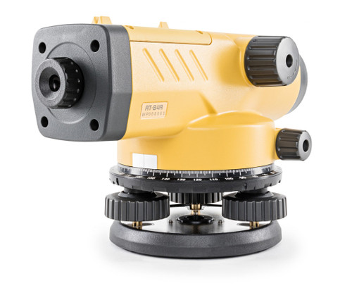 Topcon AT-B2 Automatic Level 2mm accuracy