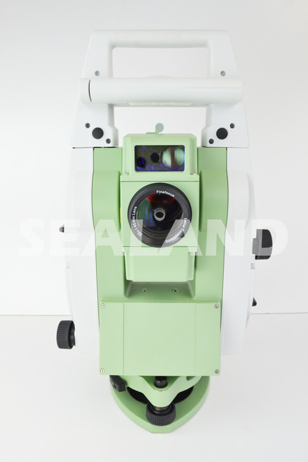 "Leica TS12 7"" Robotic Total Station Reconditioned"