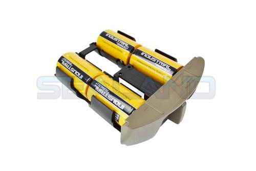 Topcon DB-79 Alkaline Battery Tray RL-H5A Laser