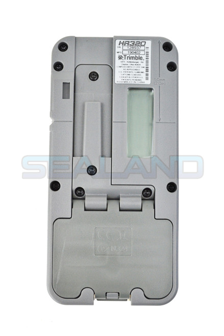 Trimble Spectra HR320 Laser Detector