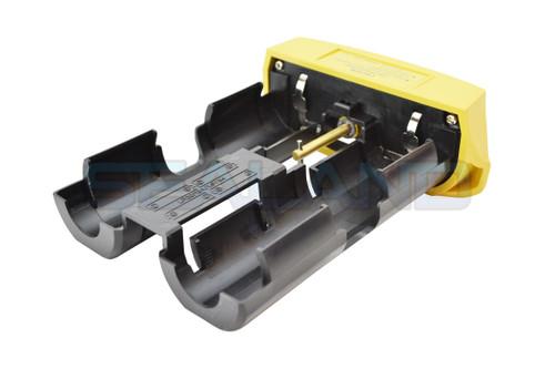 Topcon DB-74 Alkaline Battery Tray RL-H4C / RL-SV2S Laser