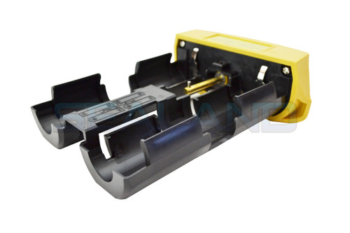 Topcon DB-74C Rechargeable Battery Tray RL-H4C / RL-SV2S Laser