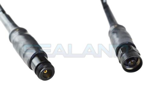 Topcon Dozer GPS Cable - Junction Box to Antenna