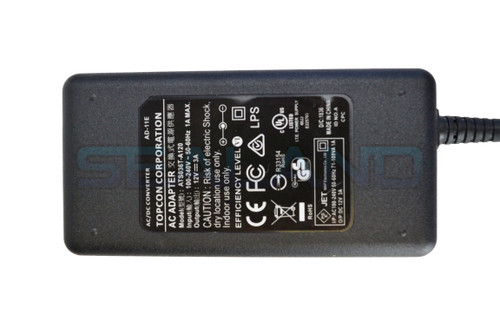 Topcon AD-11 / AD-11E Battery Charger