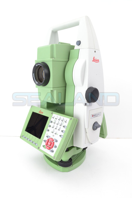 "Leica TS11 1"" R400 Total Station Reconditioned"