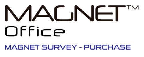 Magnet Survey Perpetual Licence