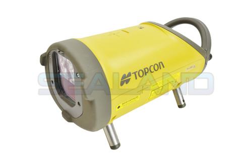 Topcon TP-L6G Green Beam Pipe laser