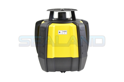 Leica Rugby 610 Rotating Laser Level