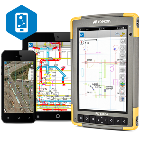 Free Surveying & Engineering App