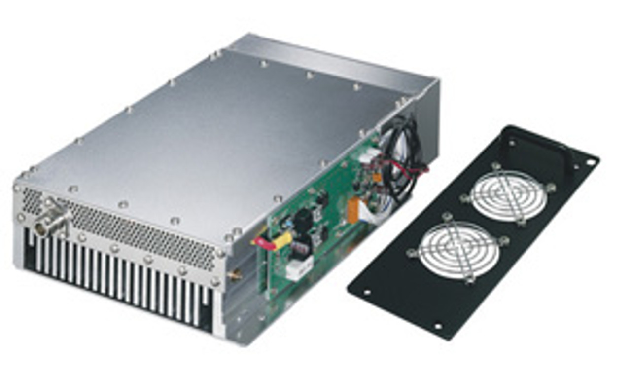 Vertex VPA-9000VC VHF 100 Watt RF Power Amplifier Kit