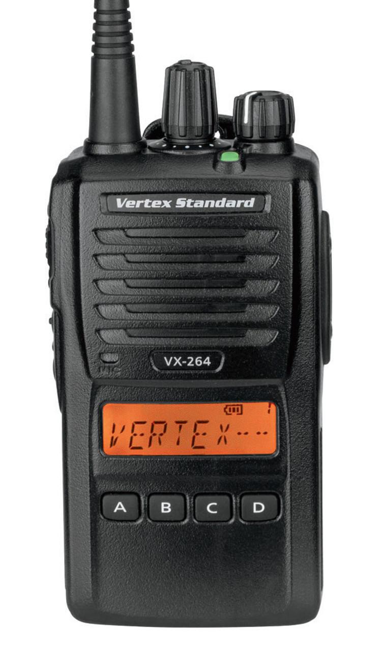 5x CLIP-20 Belt For Vertex Standard VX-260 VX-261 VX-264 VX-450 VX-454 VX-459
