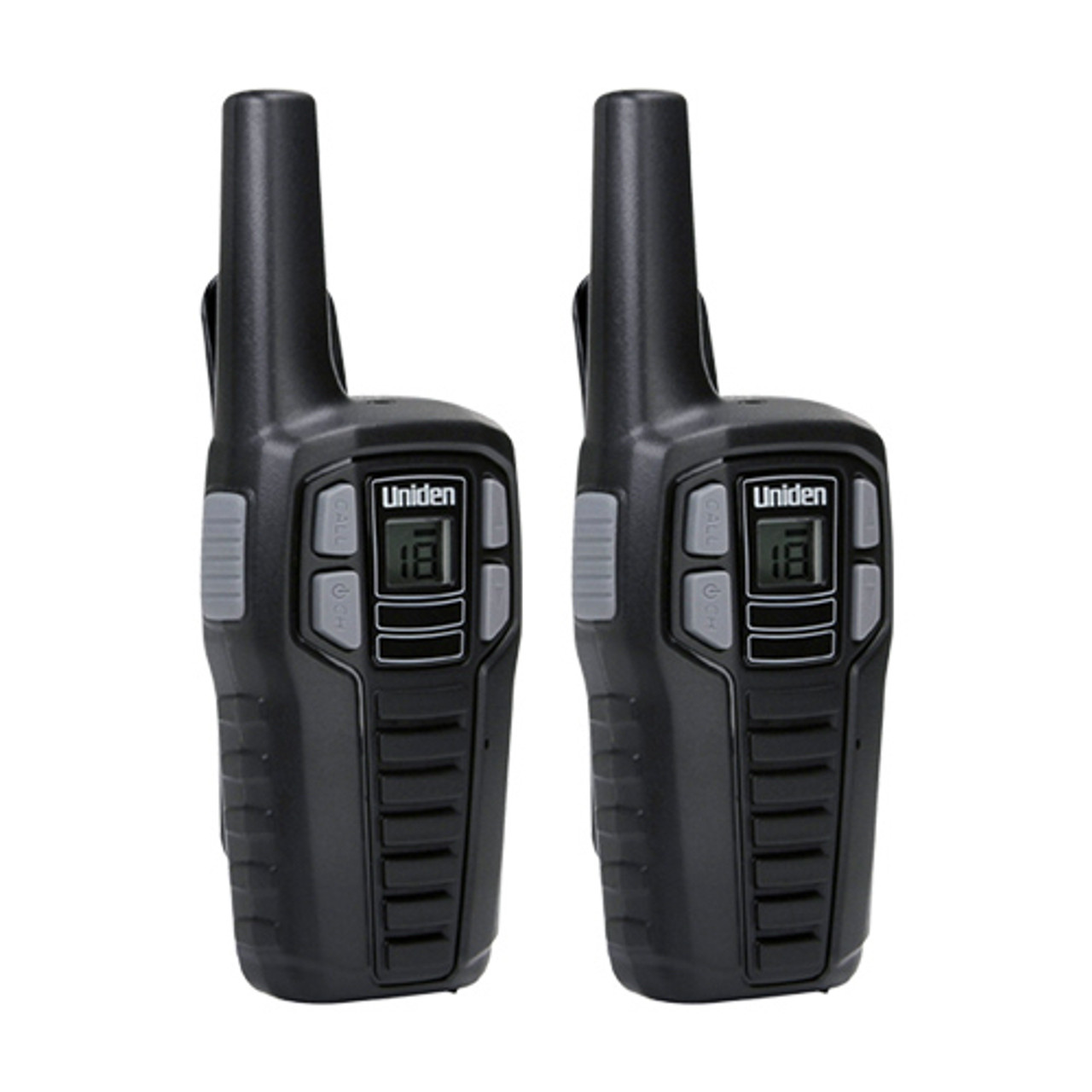 Uniden SX167-2CH 16 Mile FRS/GMRS Walkie-Talkies