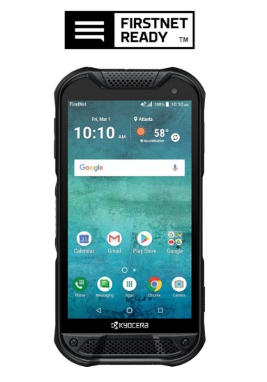 FirstNet Ready™ Kyocera DuraForce PRO 2 | TwoWayDirect com