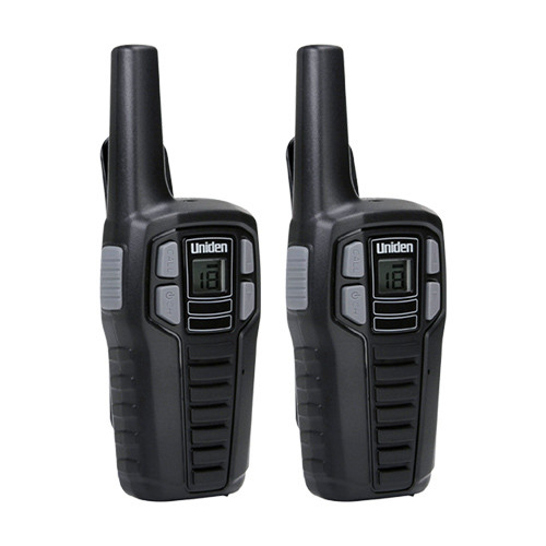 Uniden Sx167 2ch Uniden Walkie Talkie Set Two Way Direct