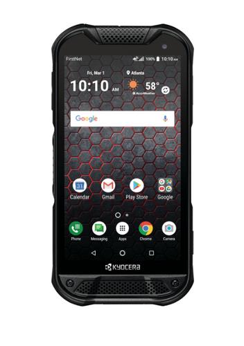 FirstNet Ready™ Kyocera DuraForce PRO 2 | TwoWayDirect com