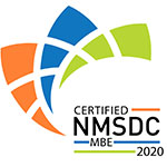 NMSDC certified logo