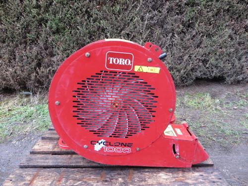 Toro Cyclone 1000 (PIL2961)