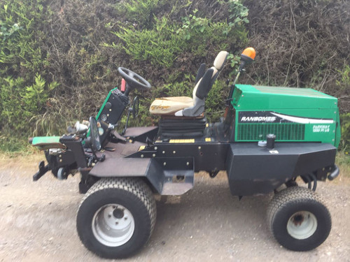 Ransomes Parkway 2250+ (PIL3481)