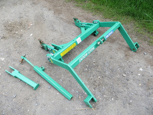 Greentek GSR Workman Frame (PIL3295)