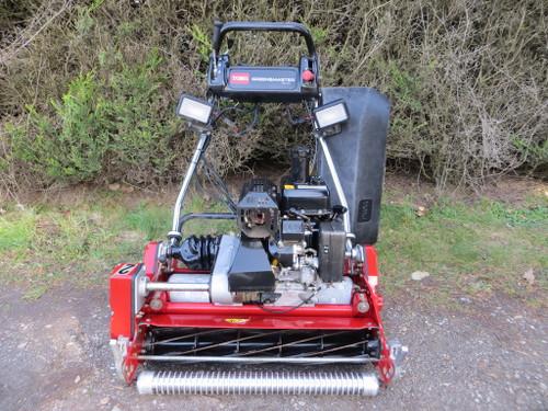 Toro GM 1600 (PIL3385)