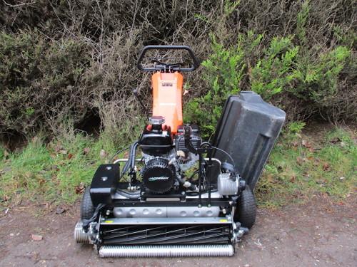 """Jacobsen Eclipse 2 Hybrid 26"""" (PIL3486)"""