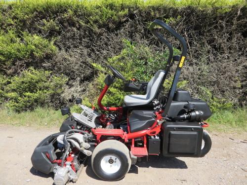 Toro Triflex 3420 Hybrid (PIL3595)