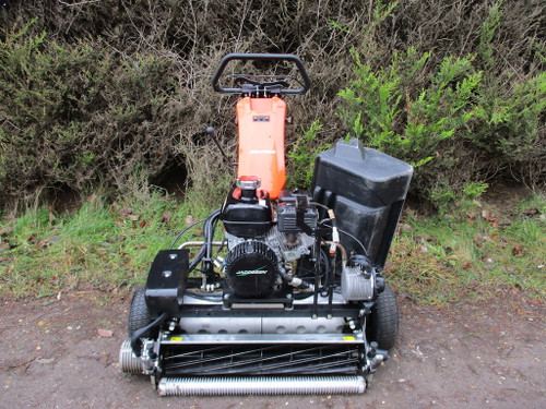 """Jacobsen Eclipse 2 Hybrid 26"""" (PIL3485)"""