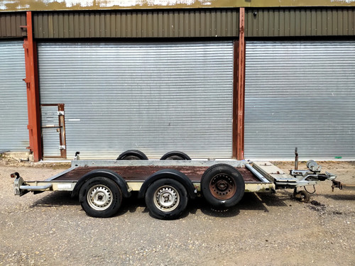 Brian James 10x5' Trailer (PIL3724)
