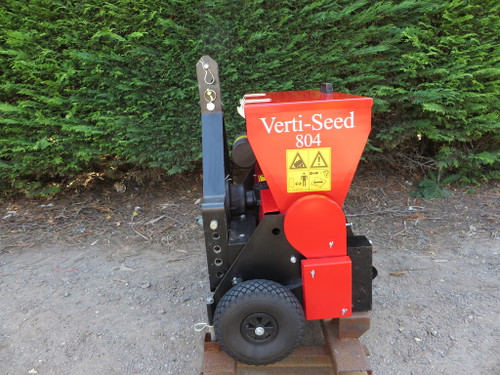 Charterhouse 804 Seeder (PIL3685)