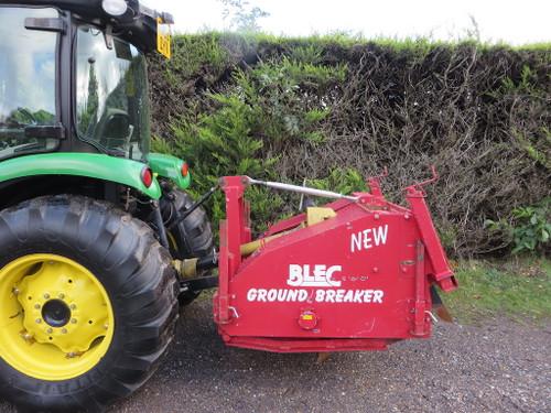 Blec Groundbreaker 1000 (PIL3703)