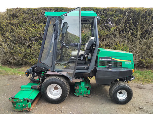 Ransomes Parkway 2250+ (PIL3736)