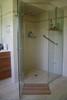 Cedar Shower Caddy
