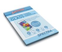 Spectra Series - 0.2mm Tempered Glass Screen Protector for Samsung Galaxy S5 by Devicewear