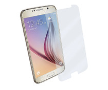 Spectra Series - 0.2mm Tempered Glass Screen Protector for Samsung Galaxy S6 by Devicewear