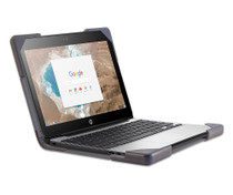 Book Covers Chromebook Case for HP G5 11 in. - by Devicewear