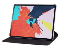 The Ridge™ by Devicewear - Vegan Leather Case for the iPad Pro 12.9 (2018 version)