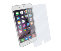Spectra Series - 0.2mm Tempered Glass Screen Protector for iPhone 6 plus by Devicewear