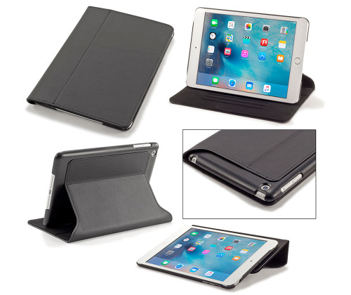The Ridge™ by Devicewear - Vegan Leather Case for the iPad Mini 4