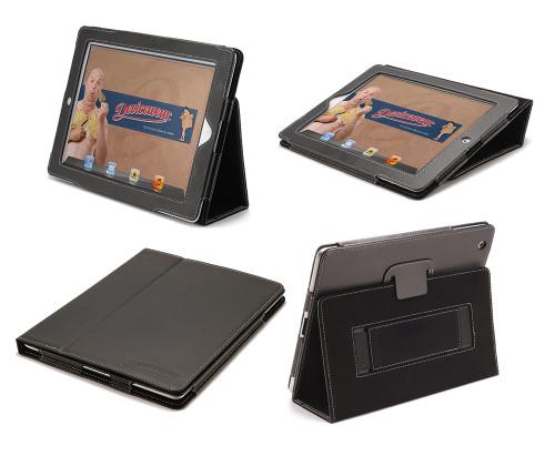 The Peak™ for iPad 2, iPad 3, and iPad 4 by Devicewear
