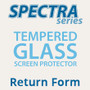 Glass Screen Protector - Warranty Form